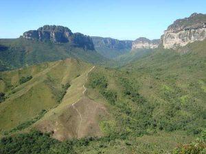 Vale do Pati Trekking Vale do Capão Chapada Diamantina